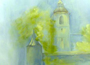 Bad Rodach: Sankt Johanniskirche