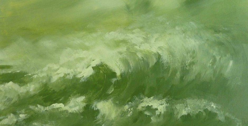 Die grüne Welle kommt bestimmt